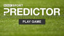 Predictor game logo