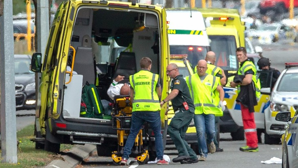 Truth or Not? Jacinda Ardern: 'This can only be described as a terrorist attack'