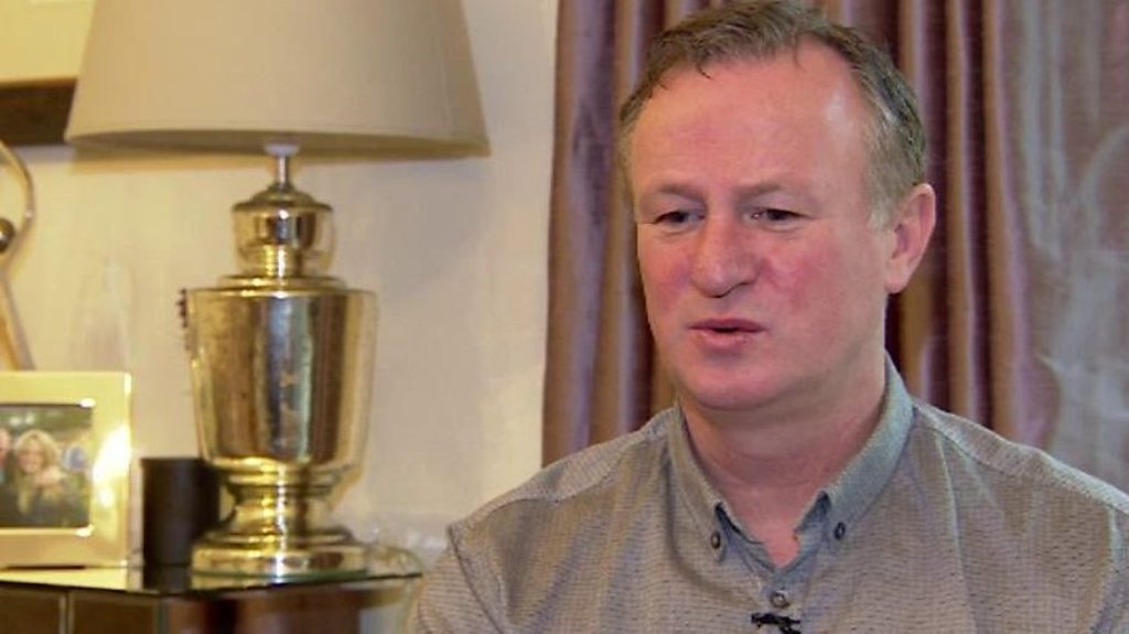 World Cup 2018: NI manager Michael O'Neill ready to face 'underachieving' Norway