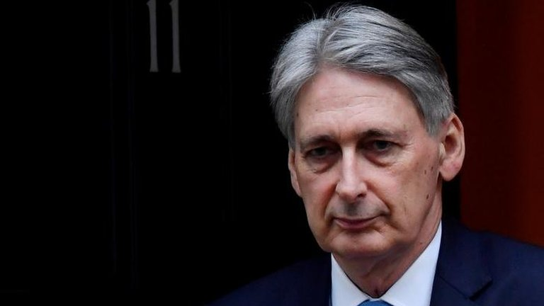 Truth or Not? Hammond's Brexit 'deal dividend' not credible. MPs say