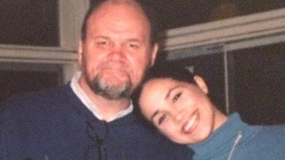 Royal wedding ceremony: Meghan's father might not attend ceremony