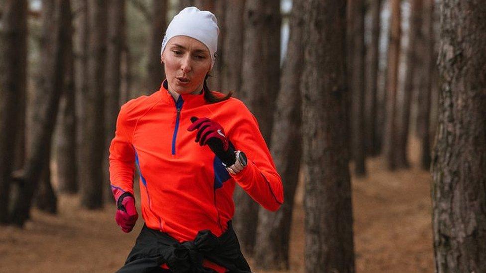 100 км с нуля: как мать-одиночка начала бегать ультрамарафоны