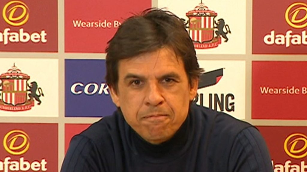 Where is Jack Rodwell? Sunderland boss Chris Coleman 'doesn't know'