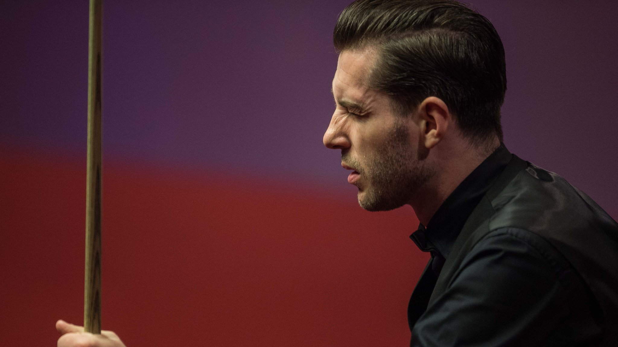 Mark Selby: World number one loses to Lee Walker at Yushan World Open