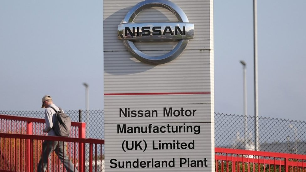 Nissan worker: 'If Nissan went down, the north-east would be gone'