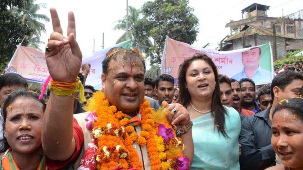 """غضب في الهند بعد وصف وزير السرطان بأنه """"عدالة إلهية"""""""