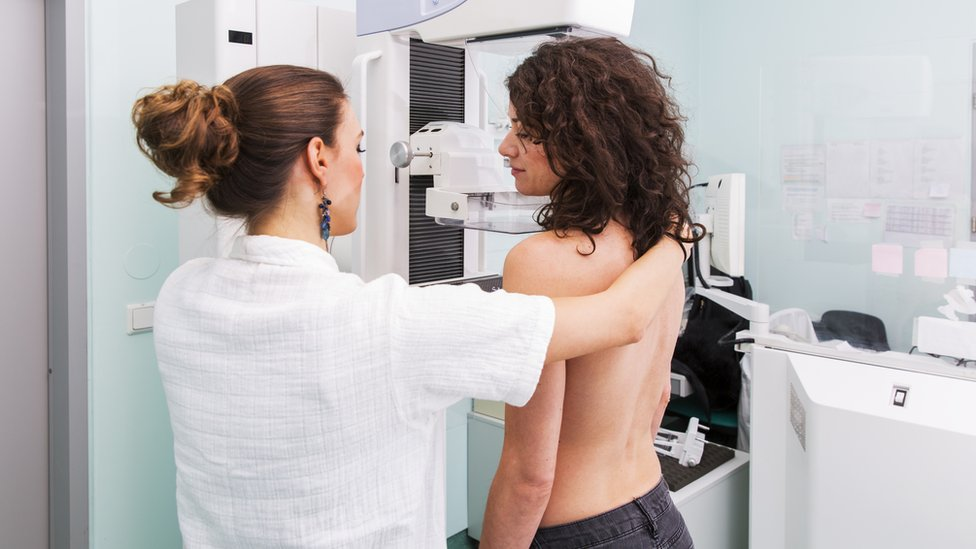 Breast cancer risk test 'game changer'