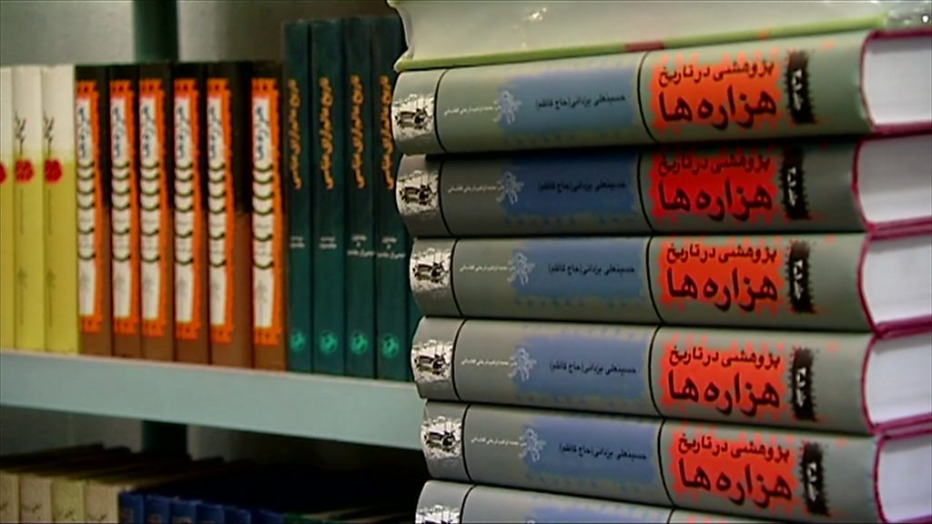 تلاش برای حفظ زبان مادری در همهمه جنگ و ناآرامی در افغانستان