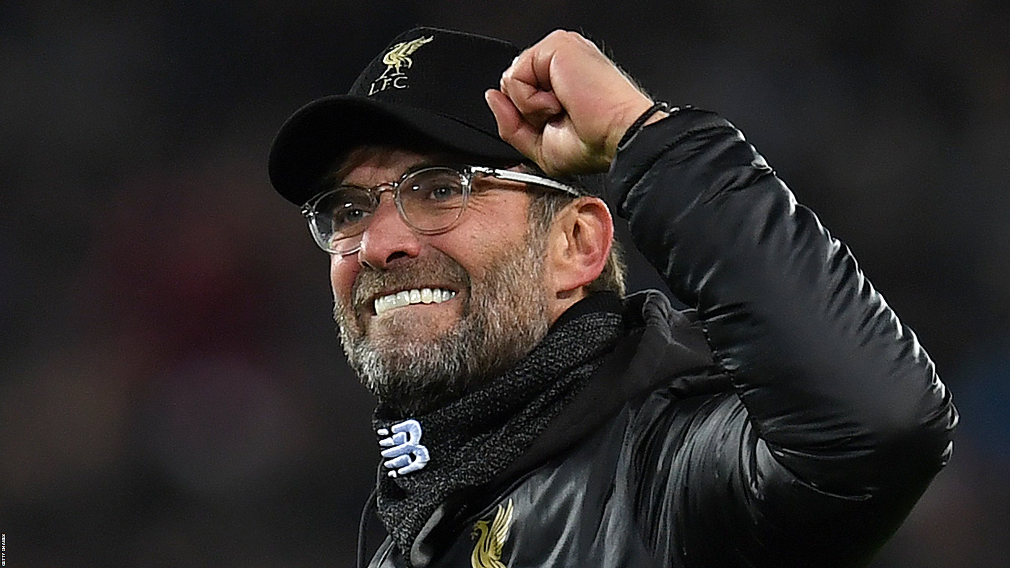 Liverpool: Jurgen Klopp's side in perfect shape after Napoli victory