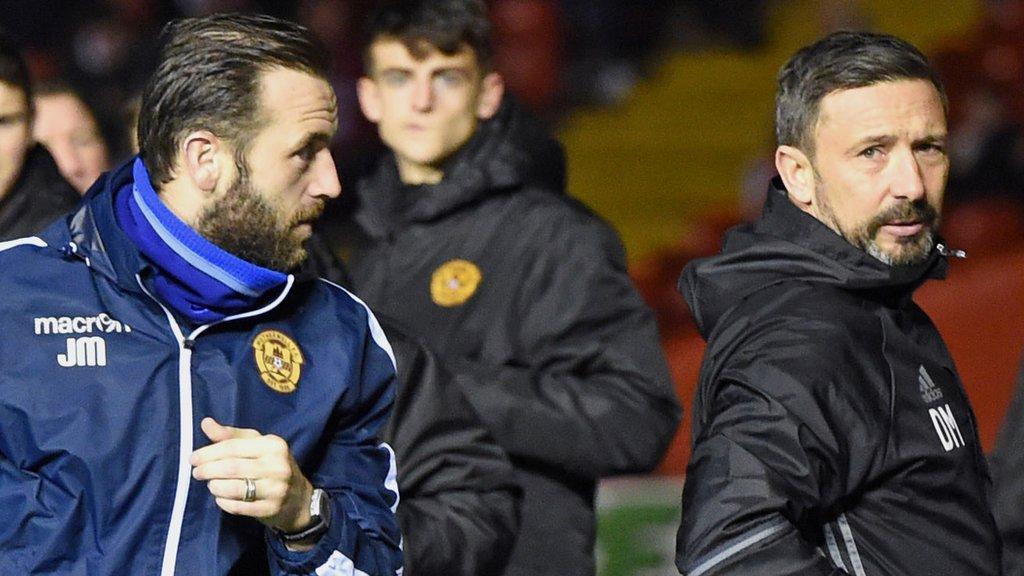 West Brom: Derek McInnes would take Baggies job, says James McFadden