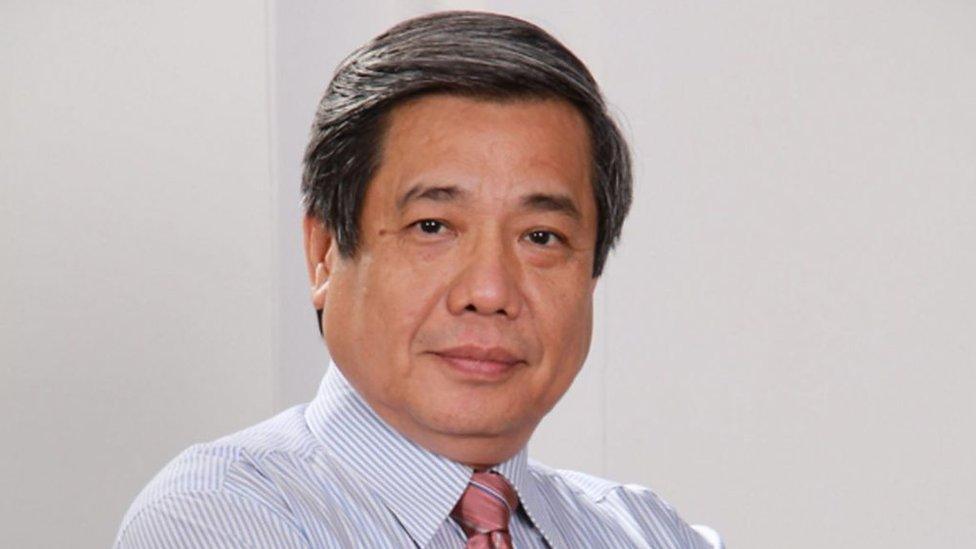 GS Vũ Minh Giang nói về bộ 'Lịch sử Việt Nam'