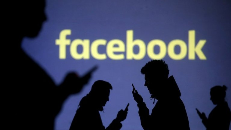 Facebook scraped email contacts of 1.5 million users
