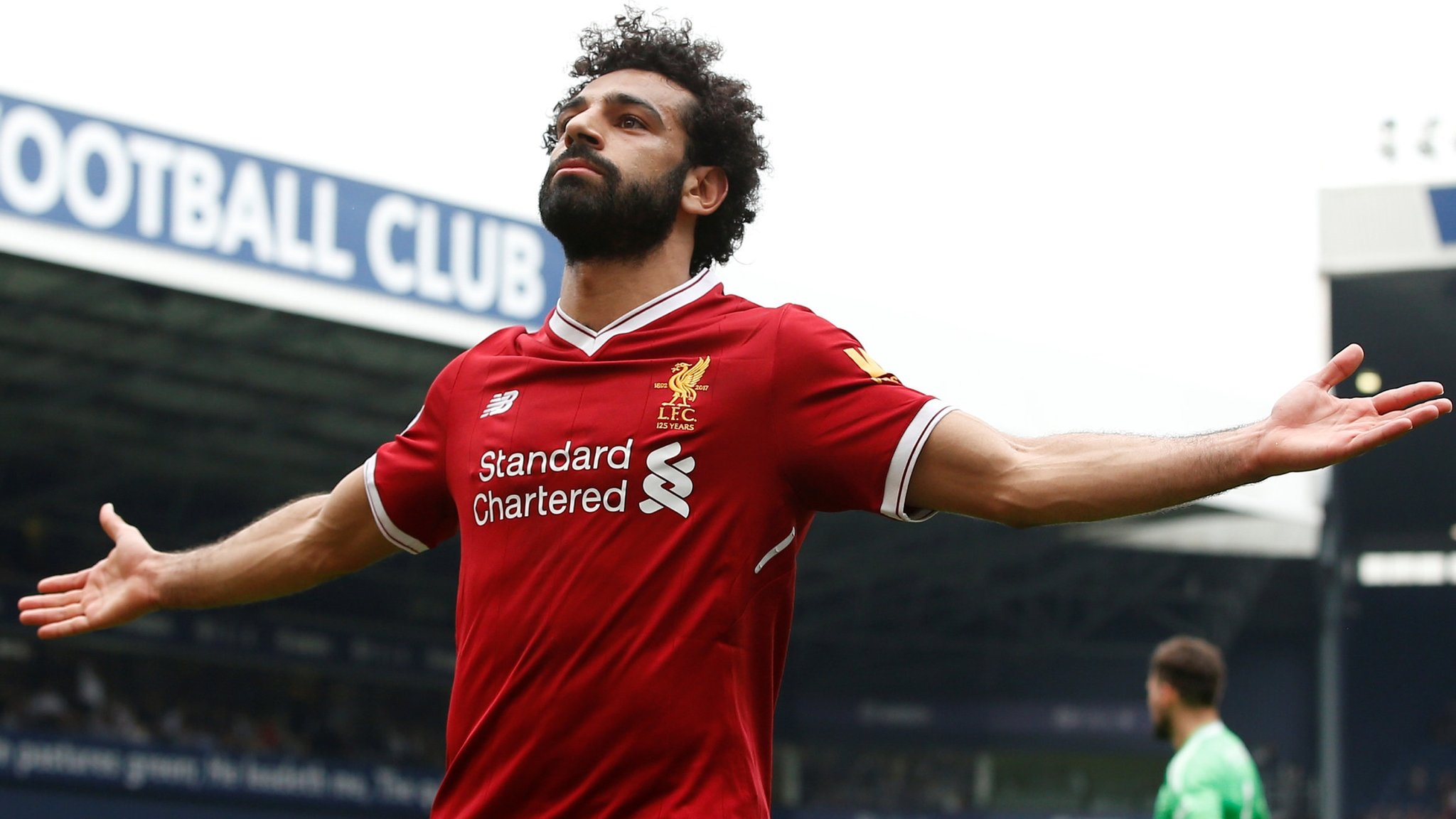 Not my decision to sell Salah from Chelsea - Mourinho