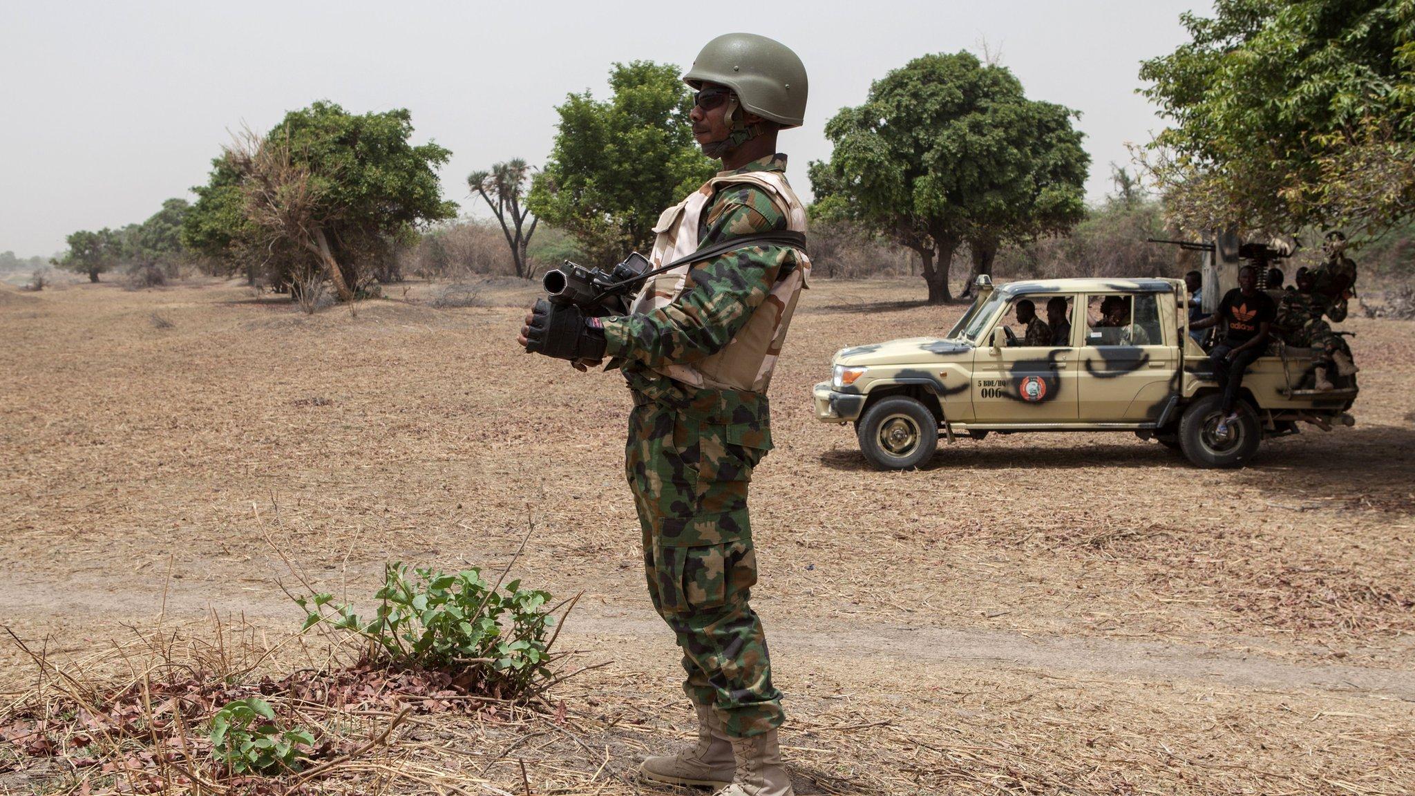 Zamfara: Are banditry killings in Nigeria getting worse?