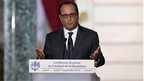 France to prepare for IS air strikes