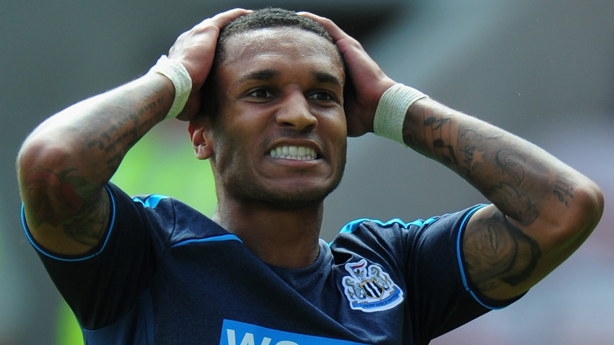 Ex-Newcastle winger Marveaux arrested in tax fraud investigation