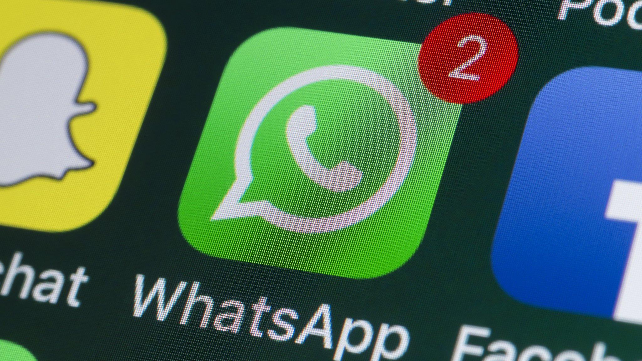 WhatsApp Beta Multi-dispositivo