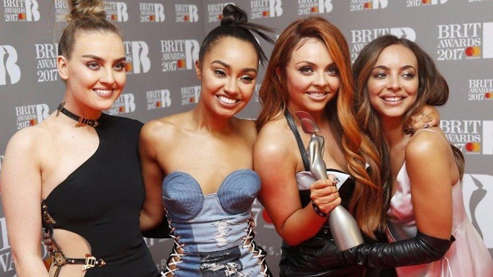 Brit Awards 2017: Ceremony highlights