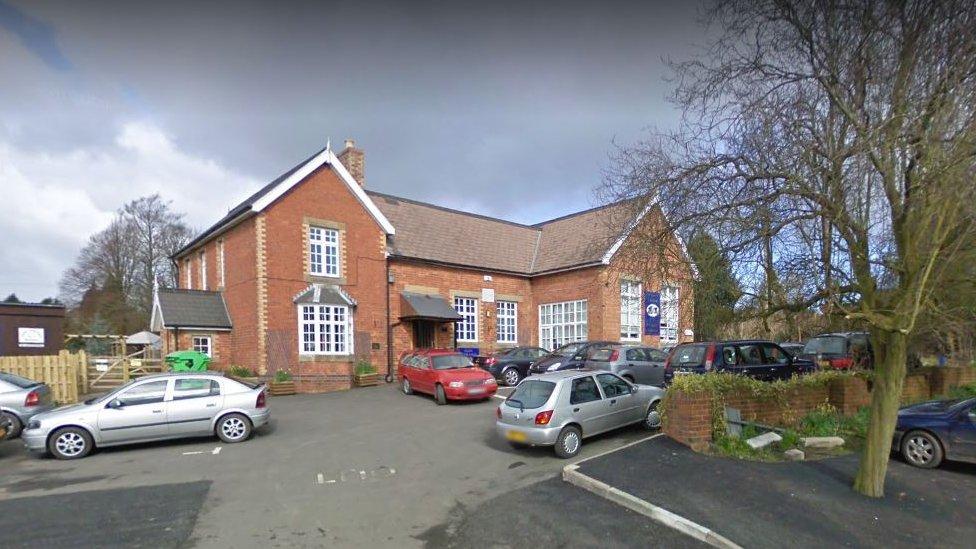 School starts £20k crowdfunding bid to help ease budget cuts