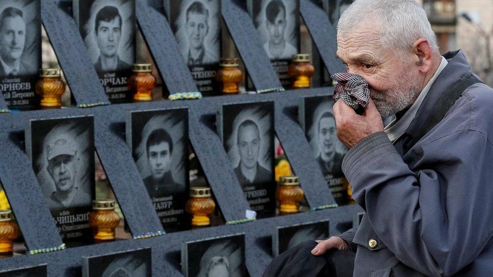 Цифри Майдану: що змінилося?