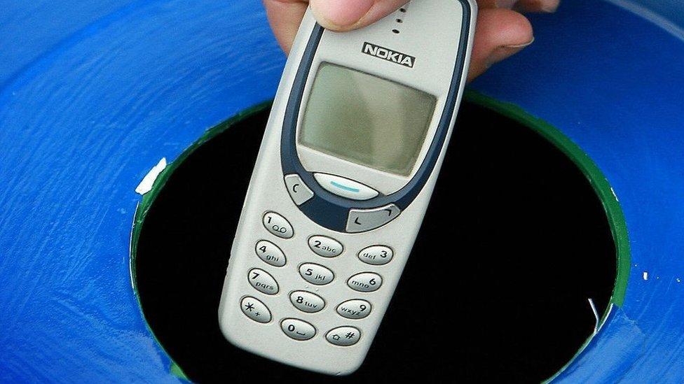 هل حقا ستعيد نوكيا إنتاج هاتف