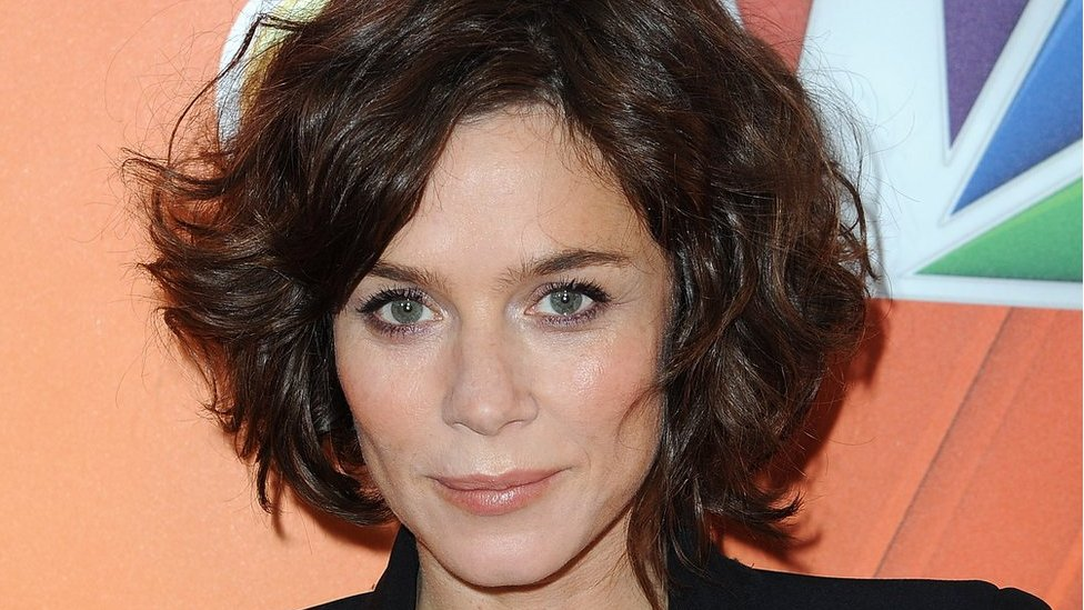 Anna Friel: I've always found beauty in flaws