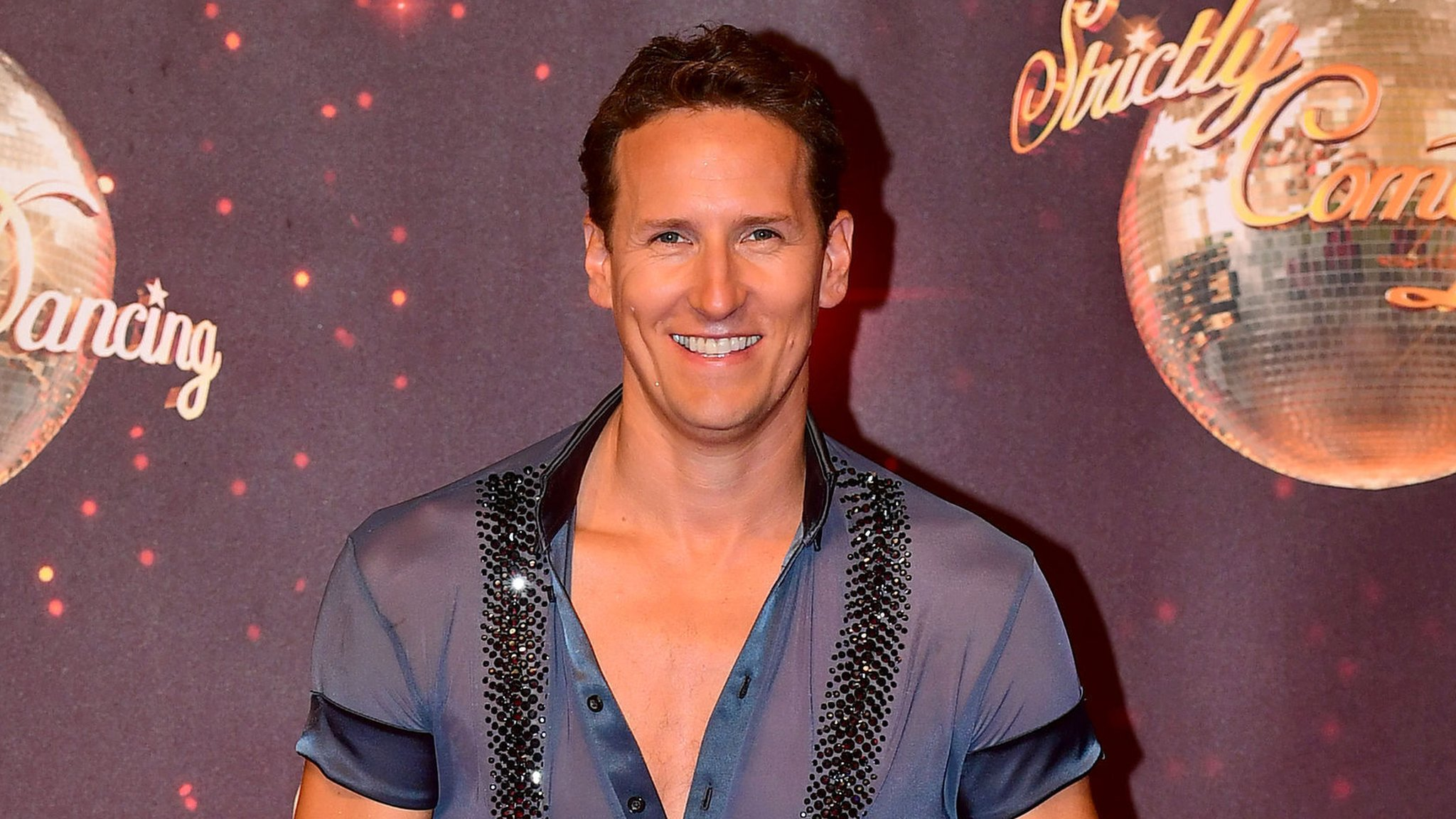 Strictly Come Dancing denies mystery bug reports