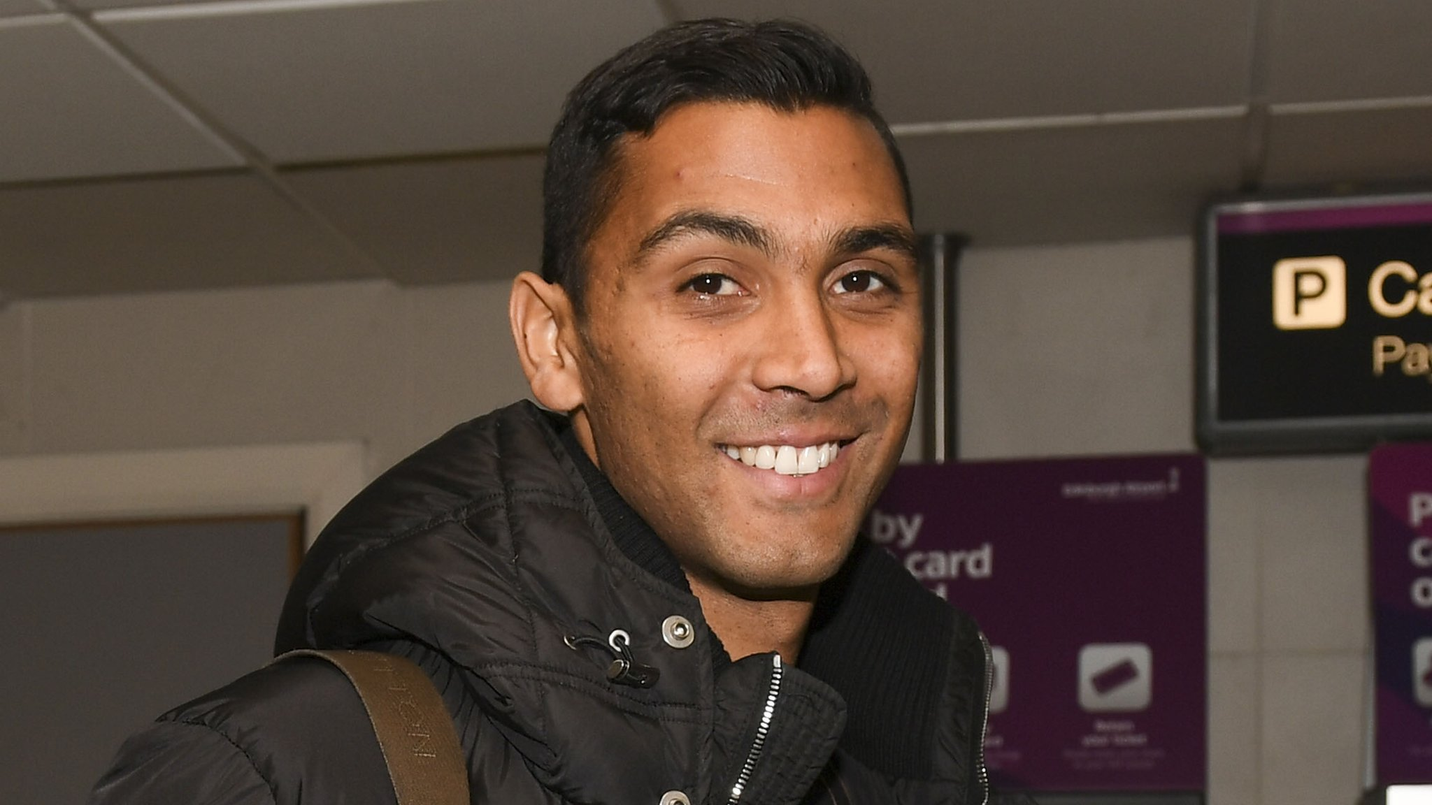 Celtic: Marvin Compper in Scotland before Leipzig switch