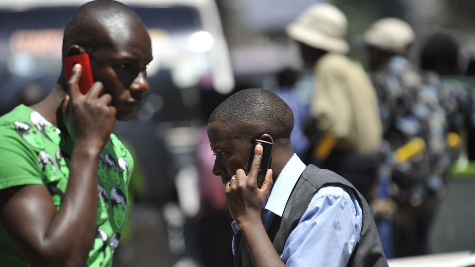 Phone scam: How Kenyans are losing money
