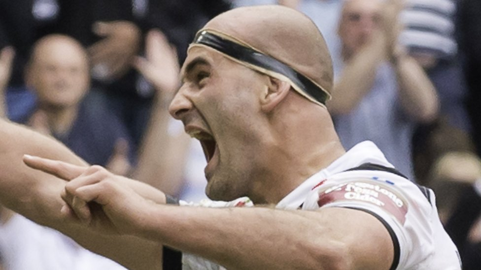 Hull FC to face Wigan in Challenge Cup semi-finals