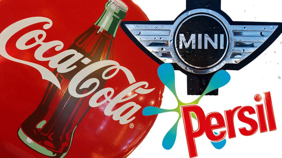 Las Lecciones De 3 Grandes Errores Que Cometieron Coca Cola Persil Y El Auto Mini Bbc News Mundo
