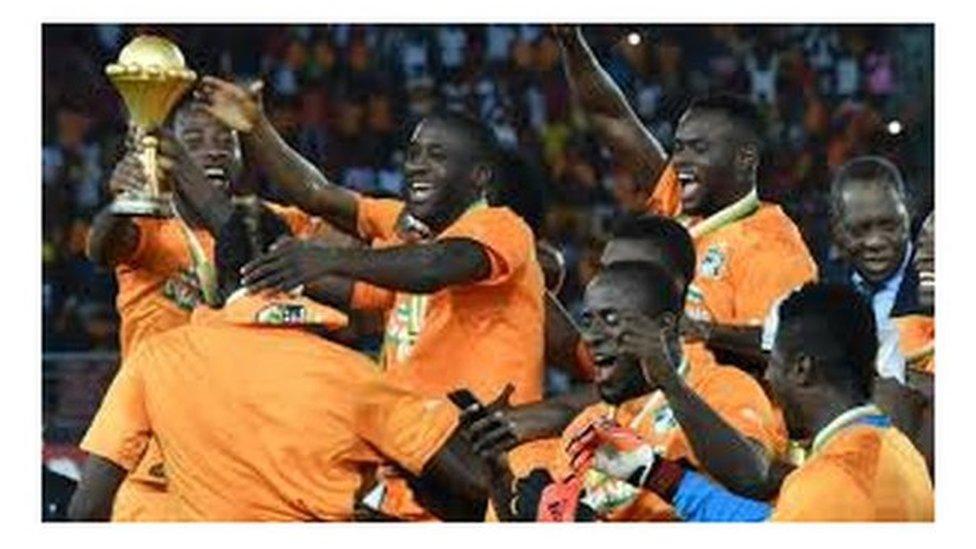 Coupe d 39 afrique des nations 2017 les aigles dans une - Prochaine coupe d afrique des nations ...