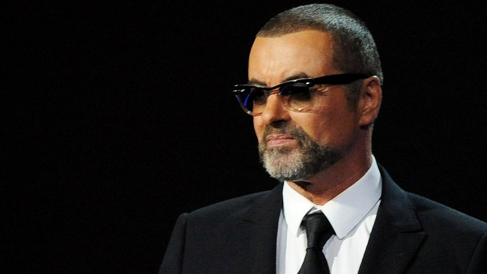 George Michael friend links death to drugs