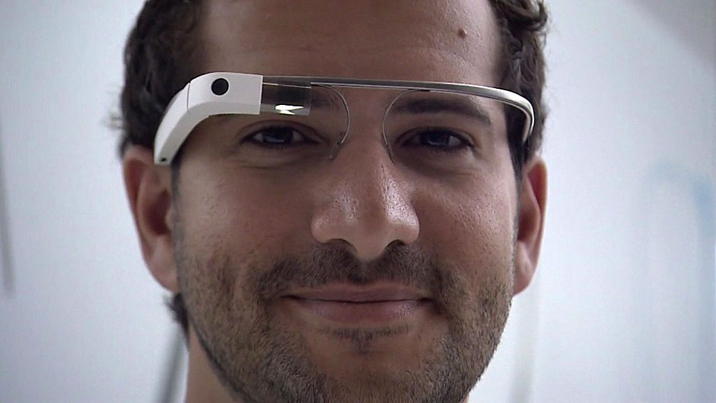 Google Glass announces update and other tech news