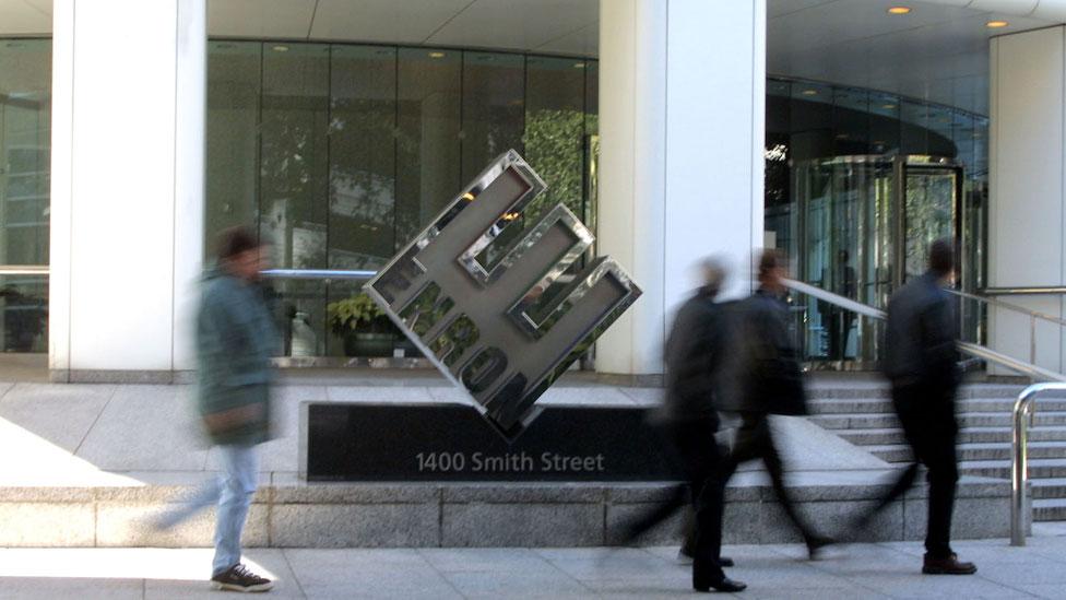 """El colapso de Enron fue uno de los tantos que muestran que los registros contables pueden ser """"dibujados"""" y no siempre sirven para advertir problemas."""