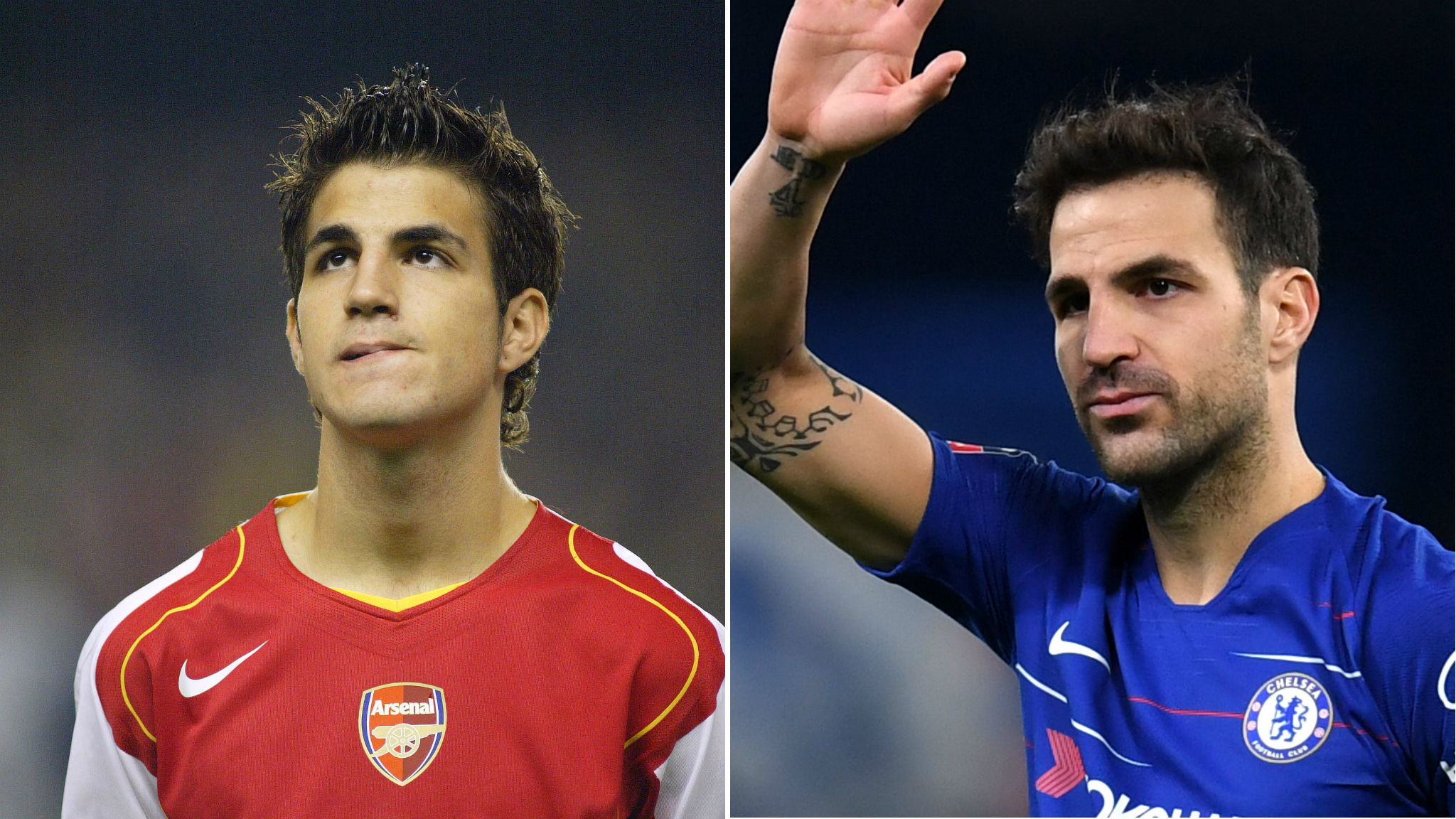 Cesc Fabregas: 'A pioneer, not just an assist machine for Arsenal and Chelsea'