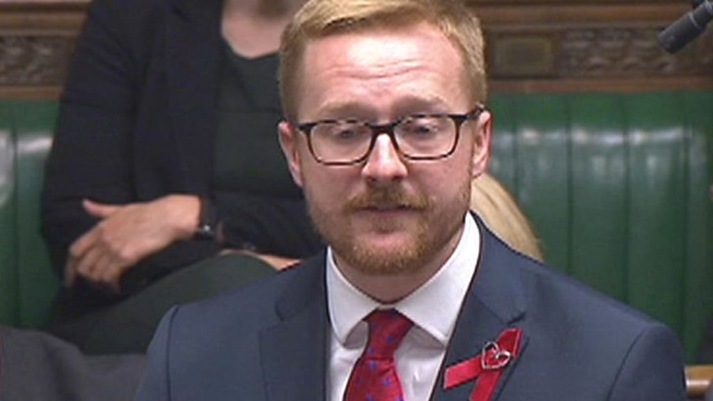 World Aids Day: Lloyd Russell-Moyle MP on HIV positive status