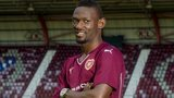 New Hearts signing Juwon Oshaniwa
