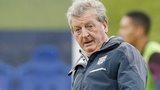 England coach Roy Hodgson