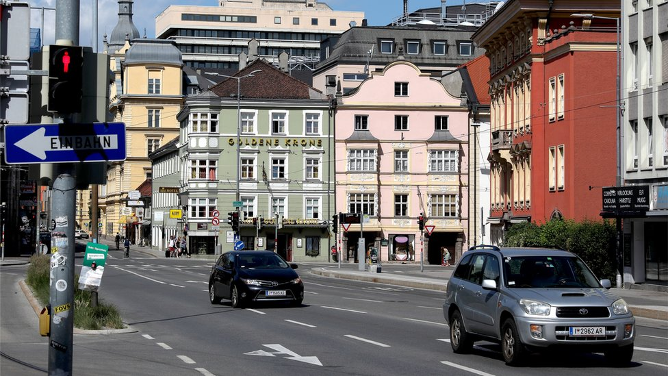 Austria ditches Turkish language driving theory tests | BBC