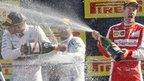 Monza F1 GP future 'not resolved'