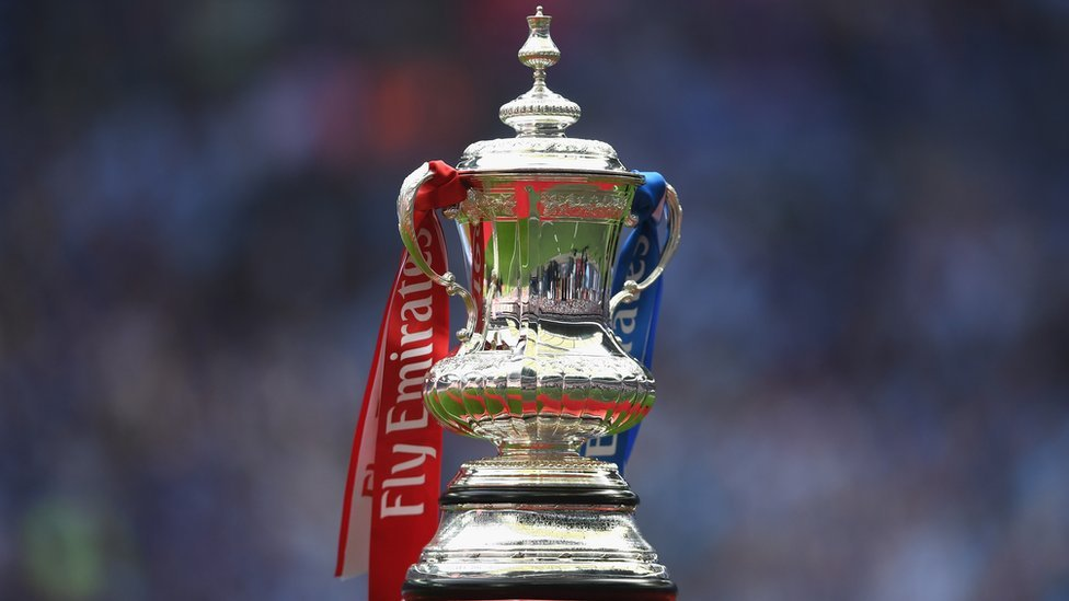 10 Fun Facts You Might Not Know About The Fa Cup Cbbc Newsround