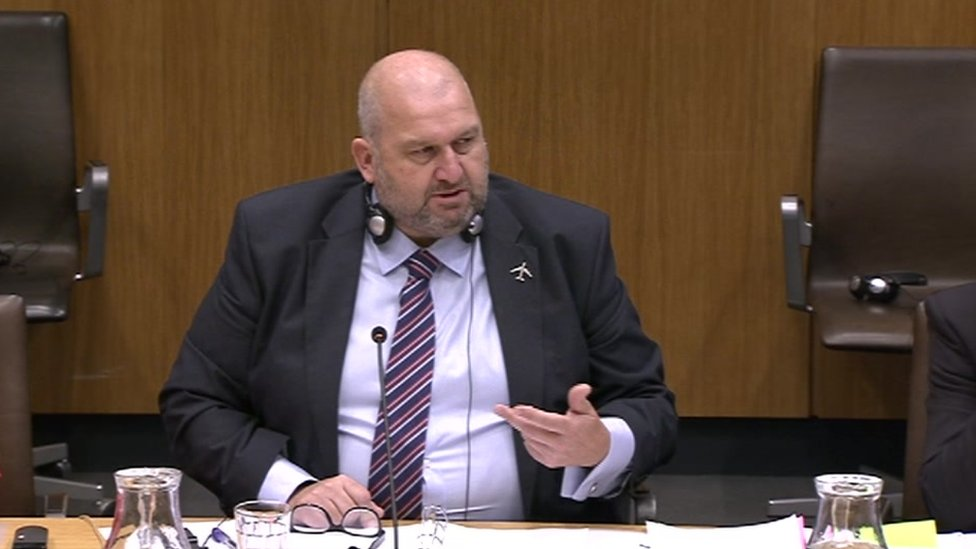 Carl Sargeant: Family's legal challenge heard in court