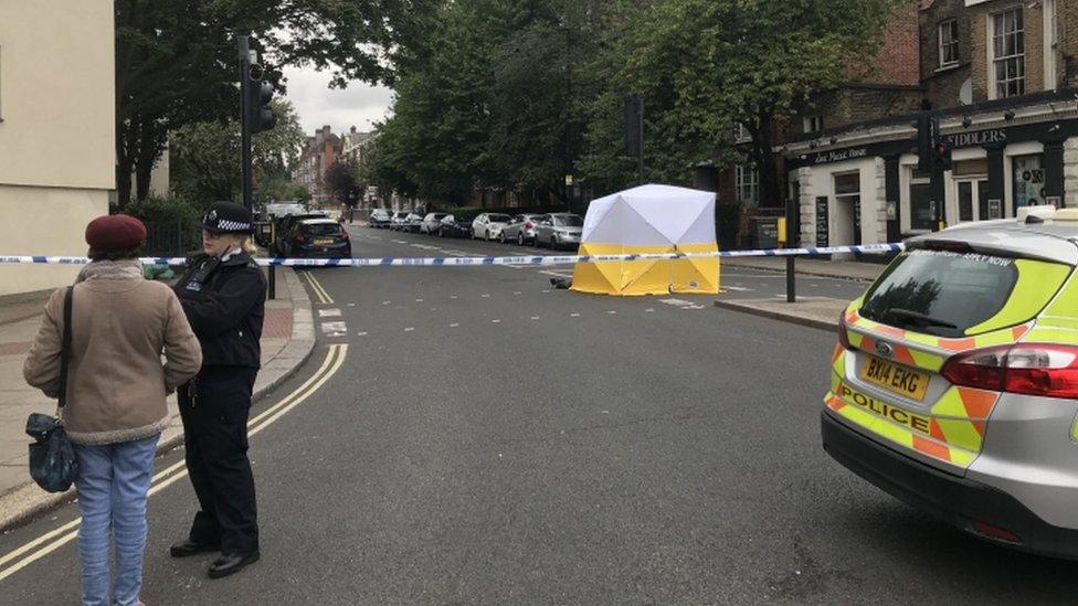 London News - BBC News