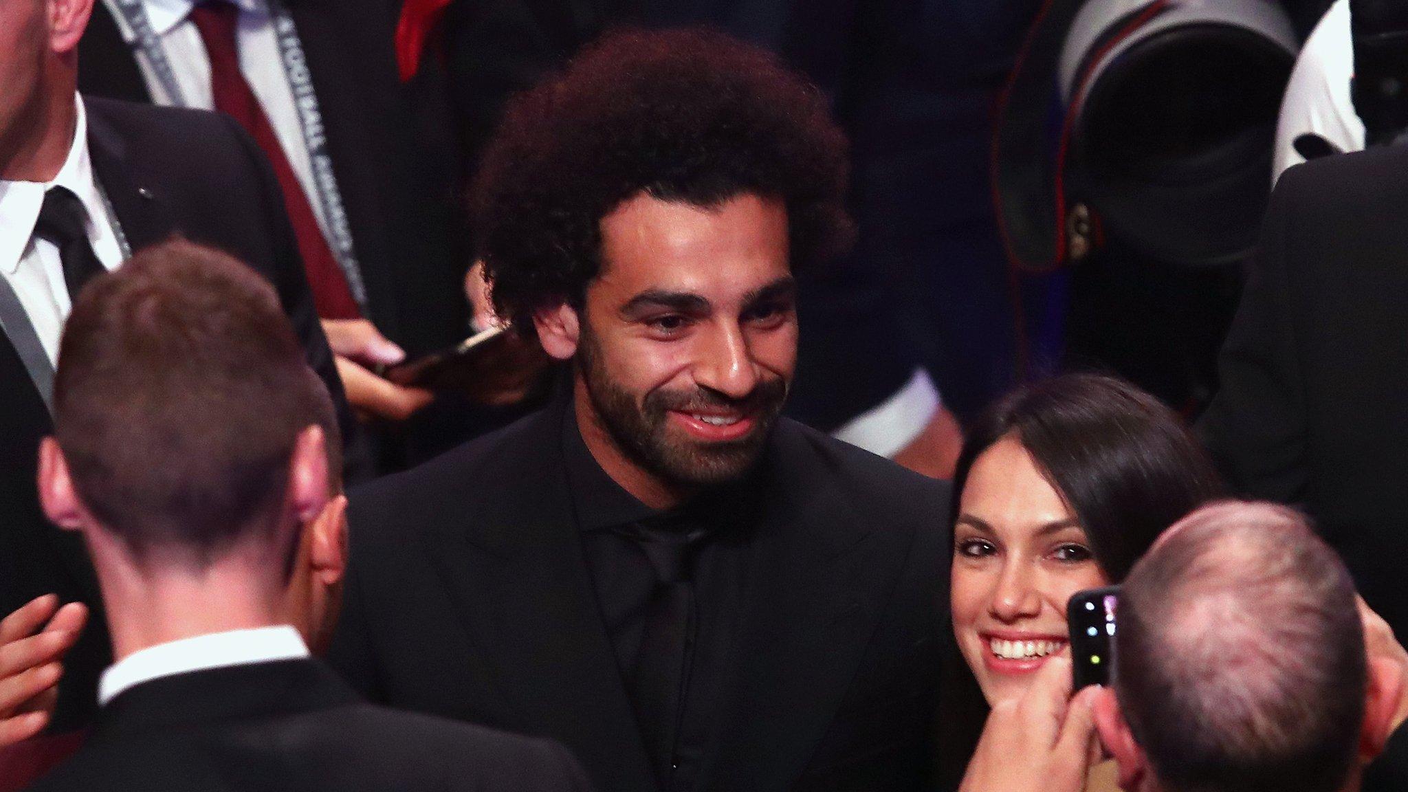 Salah - the superstar giving away thousands