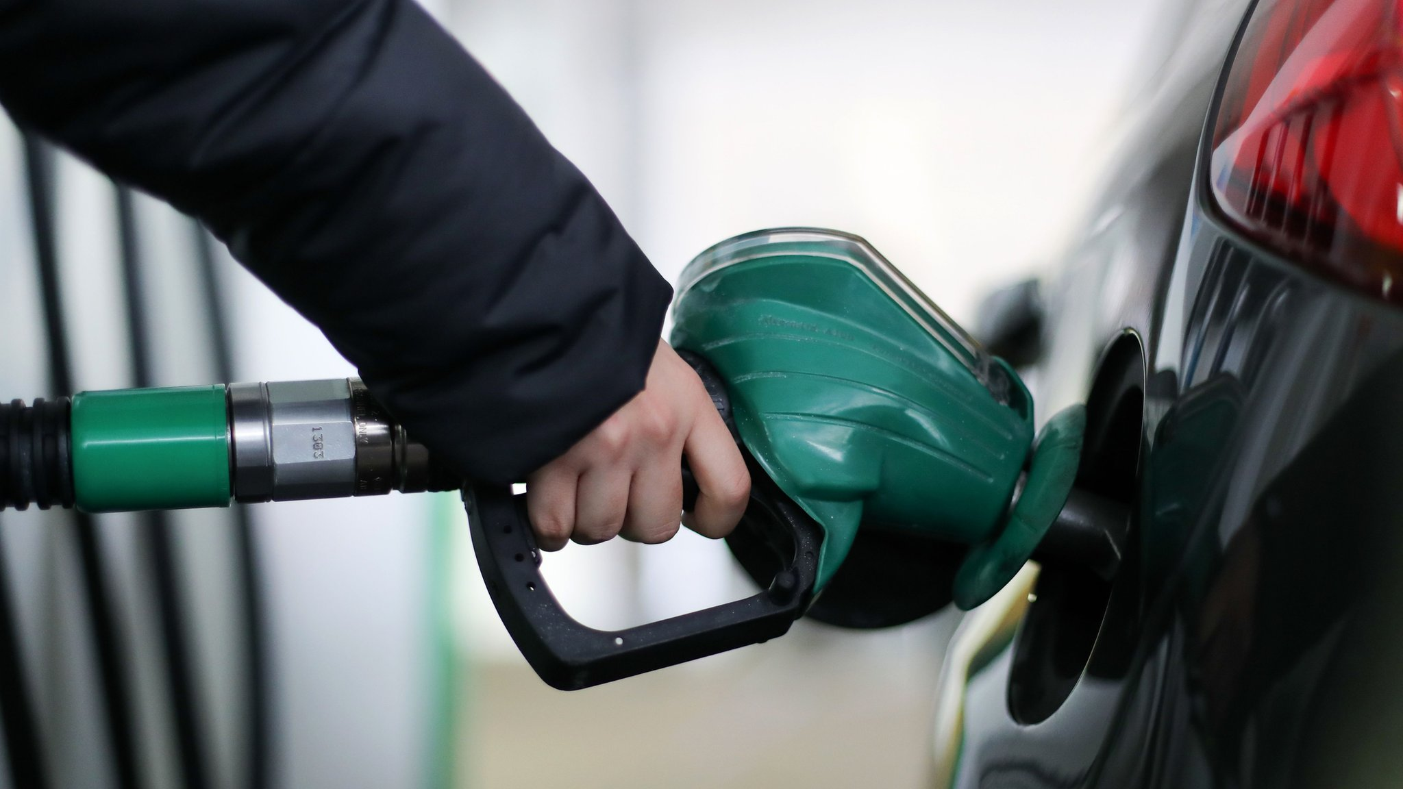 biofuels and the fuel shortage