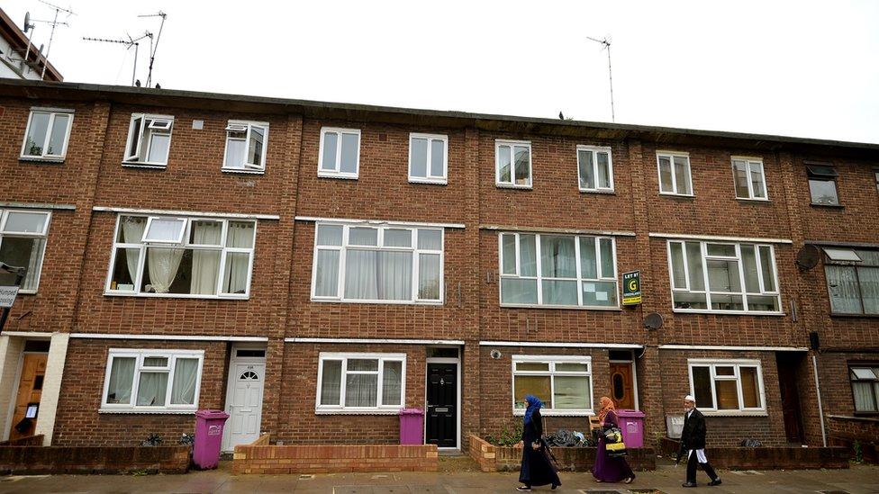 Councils 'not informed' when receiving homeless Londoners
