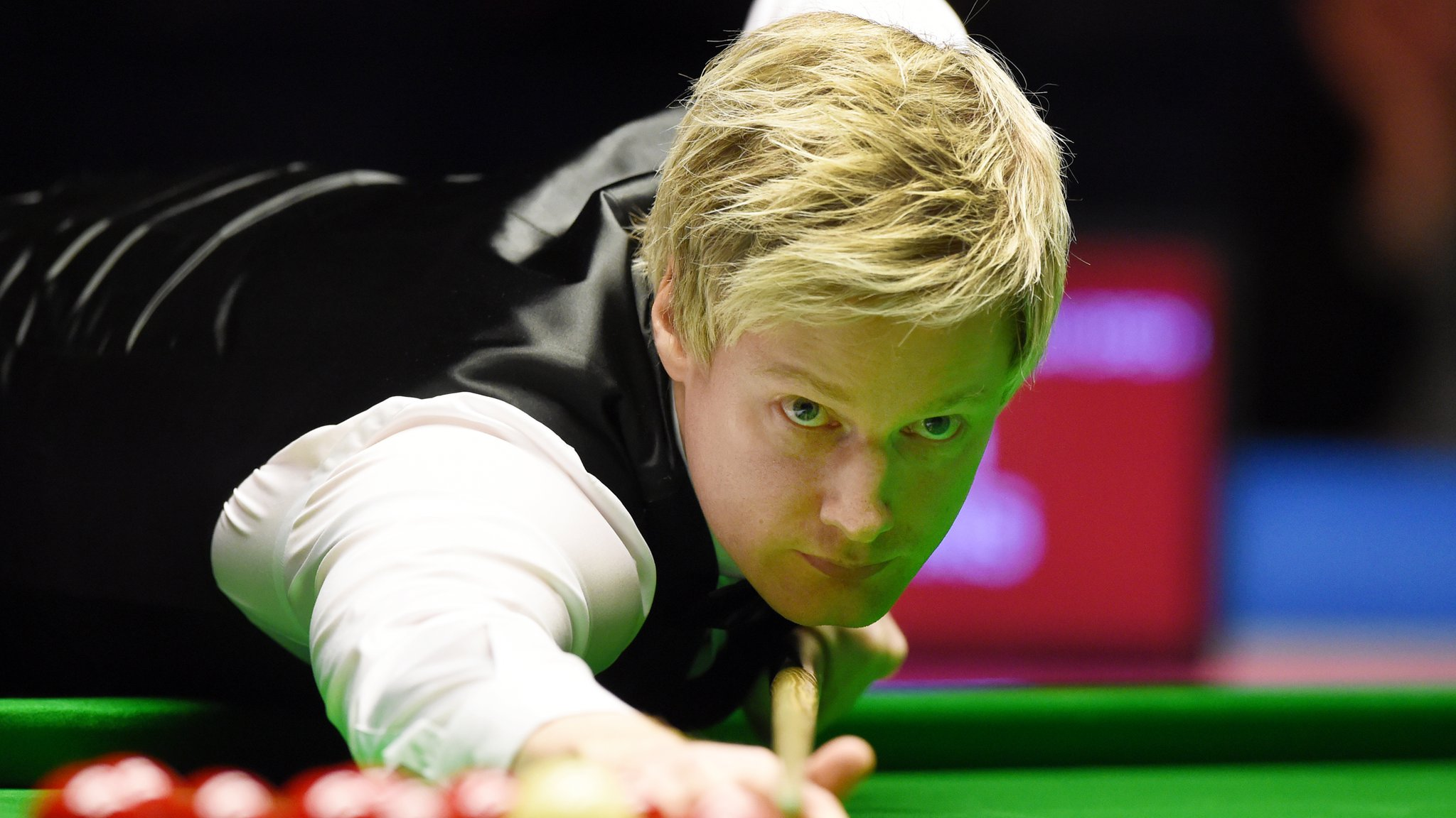 Robertson wins Scottish Open in final-frame decider
