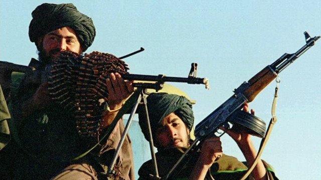 'حساسیتهای منطقه در برابر آمریکا' موضوع اصلی پیام رهبر طالبان