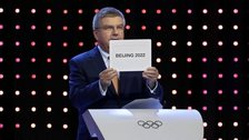Beijing is the first city to host both summer and winter Olympic Games